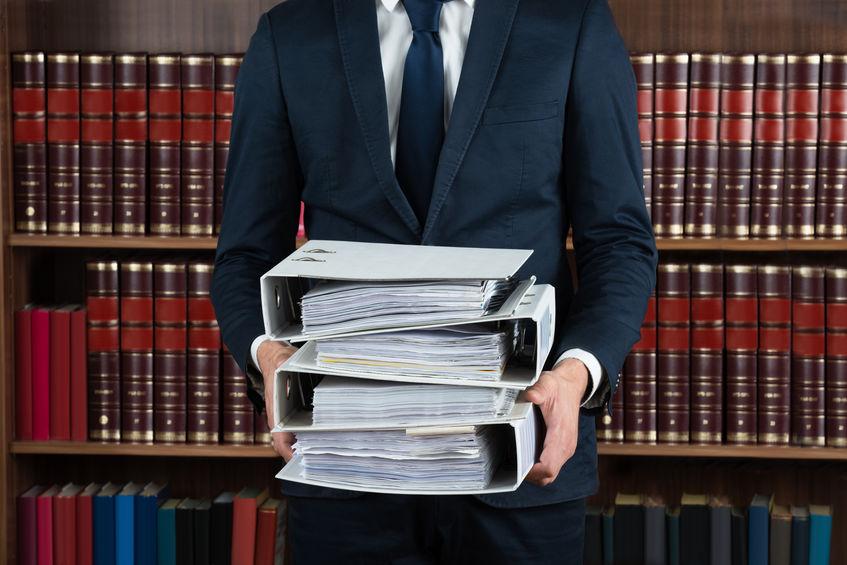 裁判証拠資料