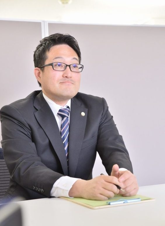 各務ヶ原の企業法務に強い弁護士 こじま法律事務所
